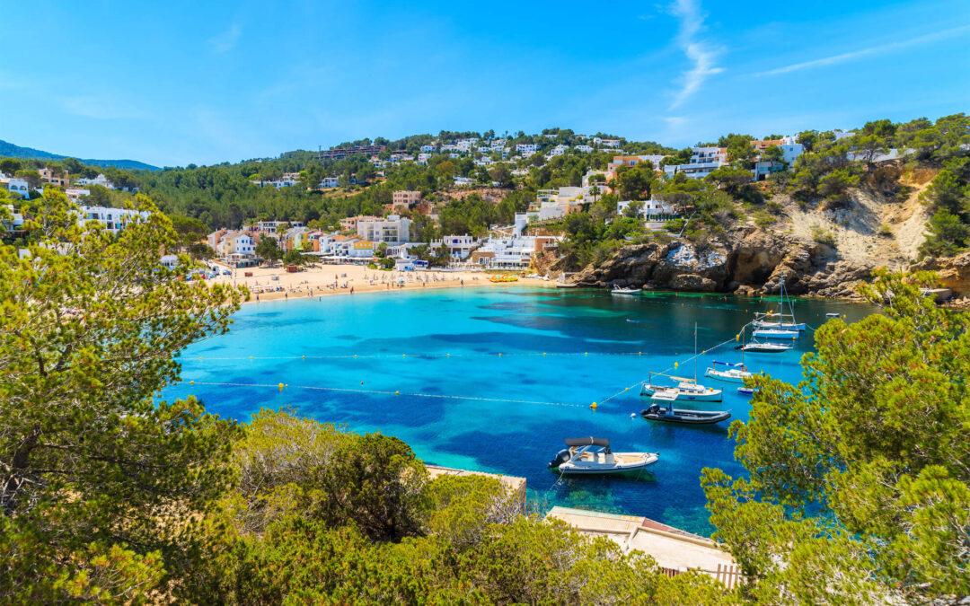 Ibiza maakt zich klaar voor jou!